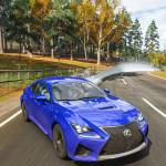 Lexus RC F Wallpapers