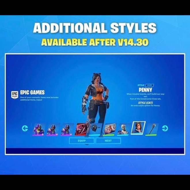 Fortnite: General - Fortnite update#33 come see image 8