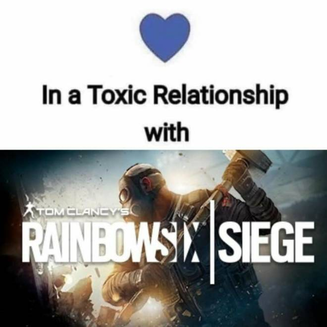 Rainbow Six: Memes - 🙂🙂 image 1