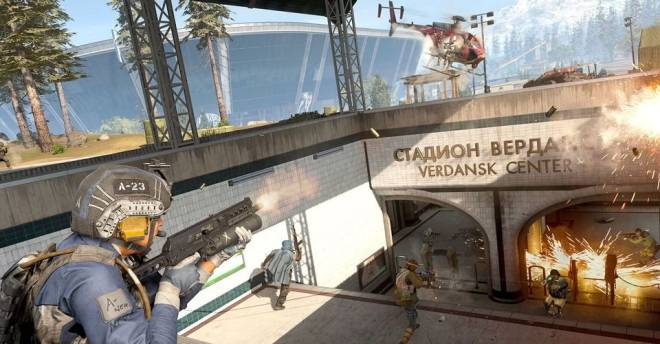 Call of Duty: General - All you Need to Know About Call of Duty Warzone's New Subway System   image 2