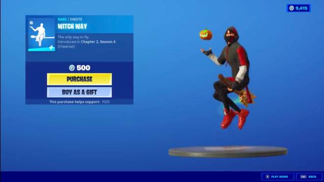 Fortnite: General - Yea they releasing stuff non stop now image 1