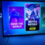 Which is better save the world or battle royal.  Leave your answers in the commets.