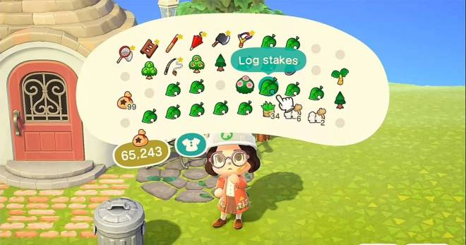 Animal Crossing: Posts - The Art of the Animal Crossing Speed Build image 6