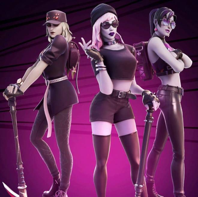 Fortnite: General - If you didn't know if this is going to be a pack  image 1