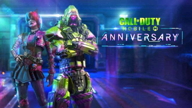 Call of Duty: General - Call of Duty Mobile 1 Year Anniversary Update Overview! image 18
