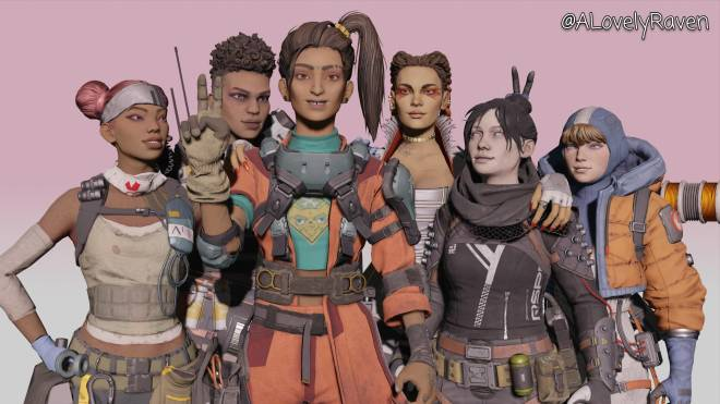 Apex Legends: General - Apex Legends - Tips & Tricks guide to Rampart image 10