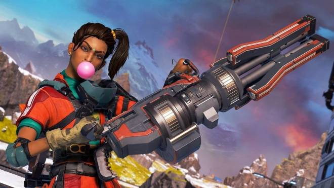 Apex Legends: General - Apex Legends - Tips & Tricks guide to Rampart image 2