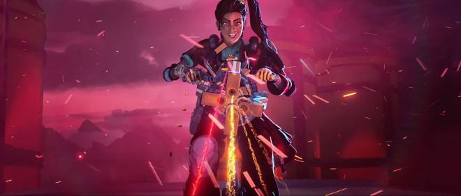 Apex Legends: General - Apex Legends - Tips & Tricks guide to Rampart image 8