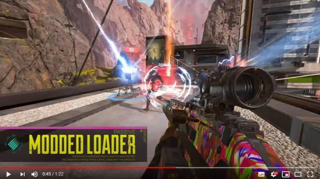 Apex Legends: General - Apex Legends - Tips & Tricks guide to Rampart image 4
