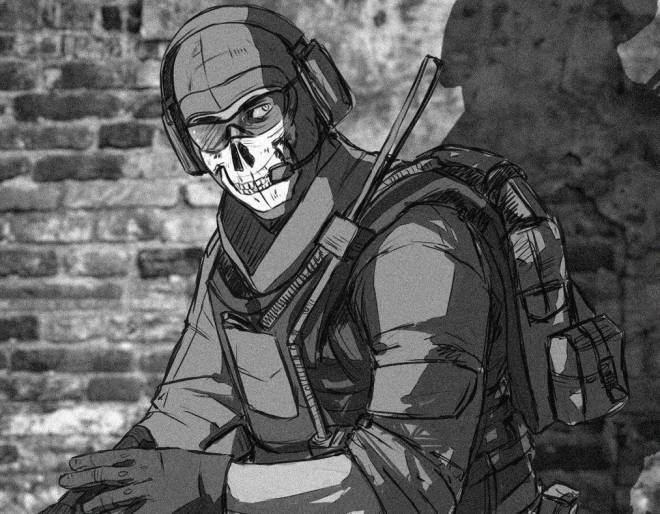Call of Duty: General - 😔 image 1