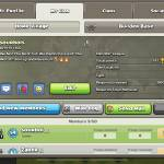 Looking for Clashmates