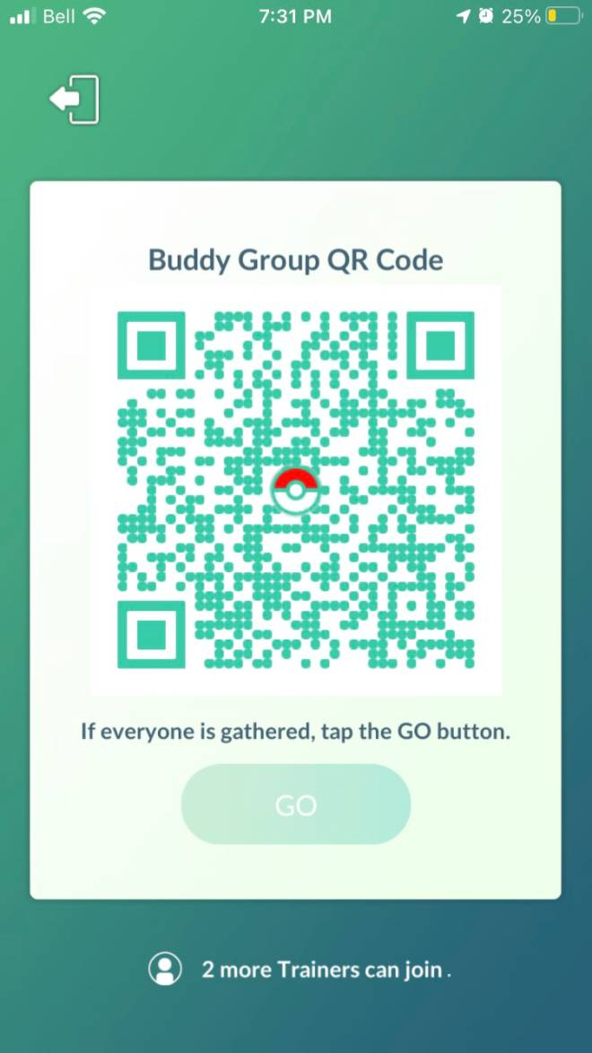 Pokemon: General - Buddy group wanted to try this image 1