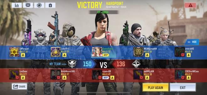 Call of Duty: General - How many kills? image 2