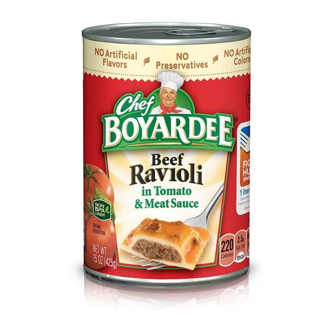 Off Topic: General - ur just mad i got ravioli and u dont image 1