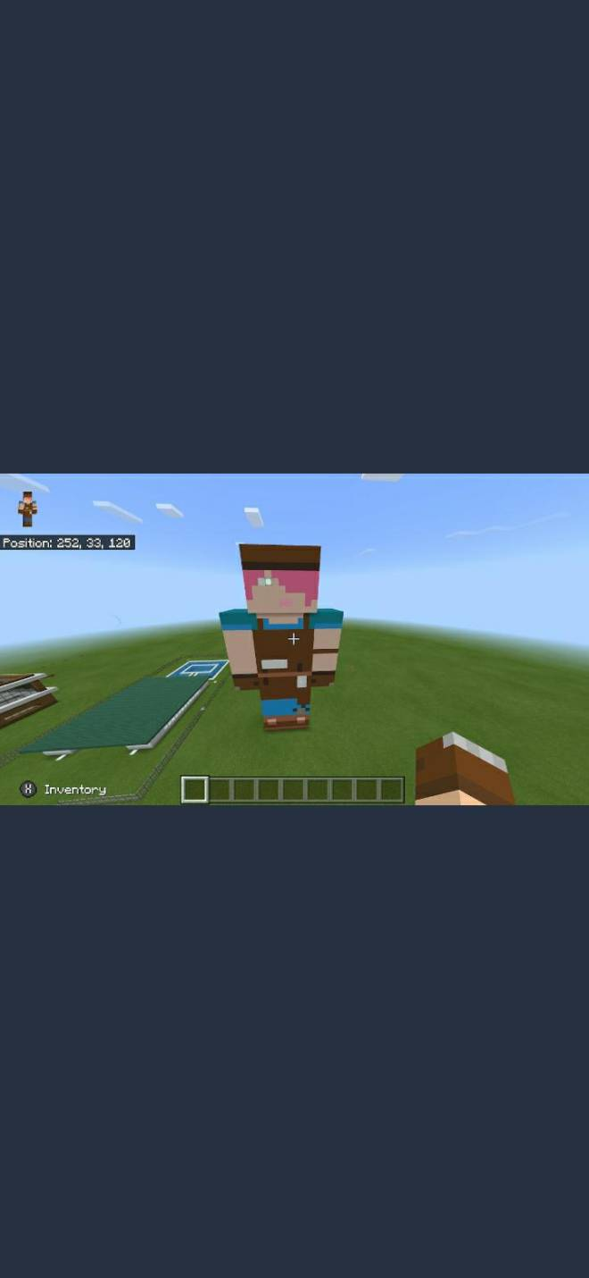 Minecraft: Looking For Group - I wanna play minecraft with people RubyHydra465507 image 1