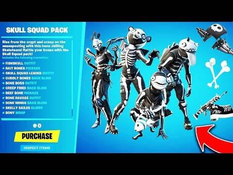 Fortnite: General - I hope this isn't going to be expensive 😔 I can't miss out on a cuddle bear  image 1