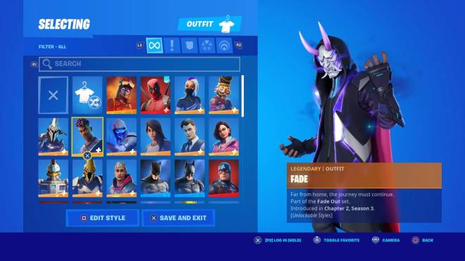 Fortnite: Looking for Group - Wanna trade dont scam im only nine image 6
