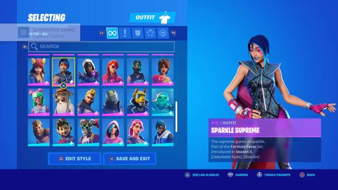 Fortnite: Looking for Group - Wanna trade dont scam im only nine image 4