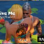 """You 💋 Give 🐛 """"Me"""" Butterflies🦋 