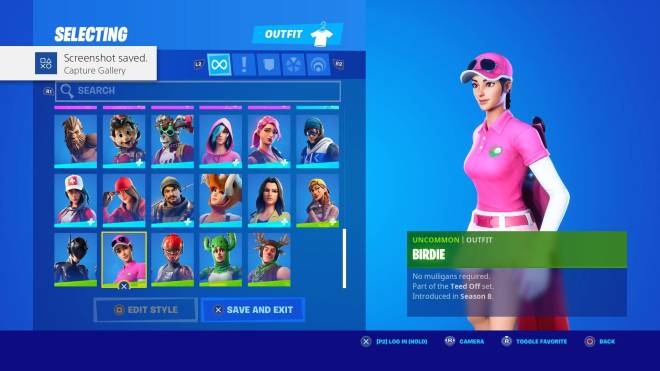 Fortnite: Looking for Group - Wanna trade dont scam im only nine image 3