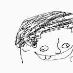 Self portrait  😁👌