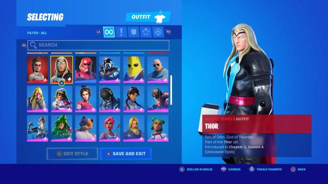 Fortnite: Looking for Group - Wanna trade dont scam im only nine image 5