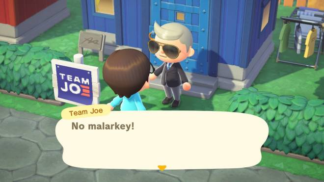Animal Crossing: Posts - Prepare to Vote With Animal Crossing image 4