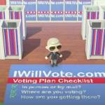 Prepare to Vote With Animal Crossing