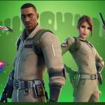 Ayo can someone gift me the ghost buster skin