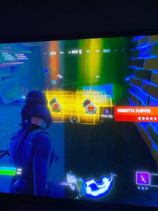 Fortnite: General - Best Player Ever!! image 1