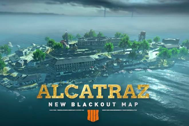 Call of Duty: General - How to Play Battle Royale on Alcatraz like a Pro! (CoD Mobile) image 2