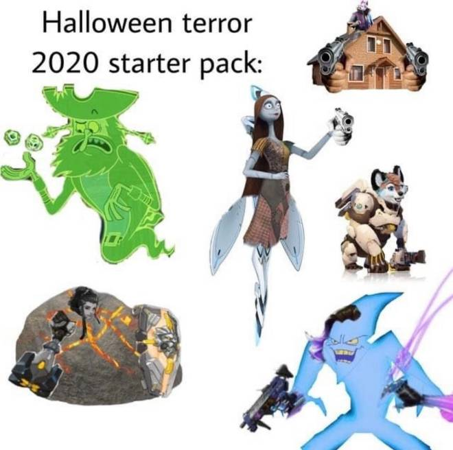 Overwatch: General - These seem pretty accurate. Also, the D.VA one, has me rollin! 😂🤣😂 image 1