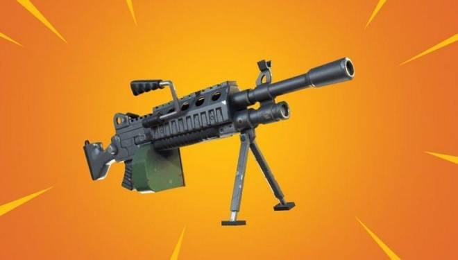 Fortnite: General - What is the WORST weapon in fortnite chapter 2, season 4? image 2