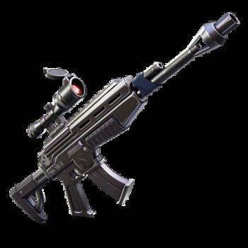 Fortnite: General - What is the WORST weapon in fortnite chapter 2, season 4? image 3