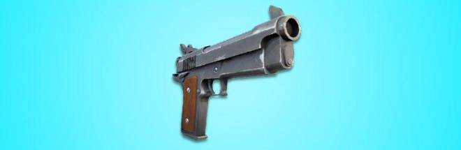 Fortnite: General - What is the WORST weapon in fortnite chapter 2, season 4? image 4
