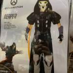 Reaper Costume Poggers