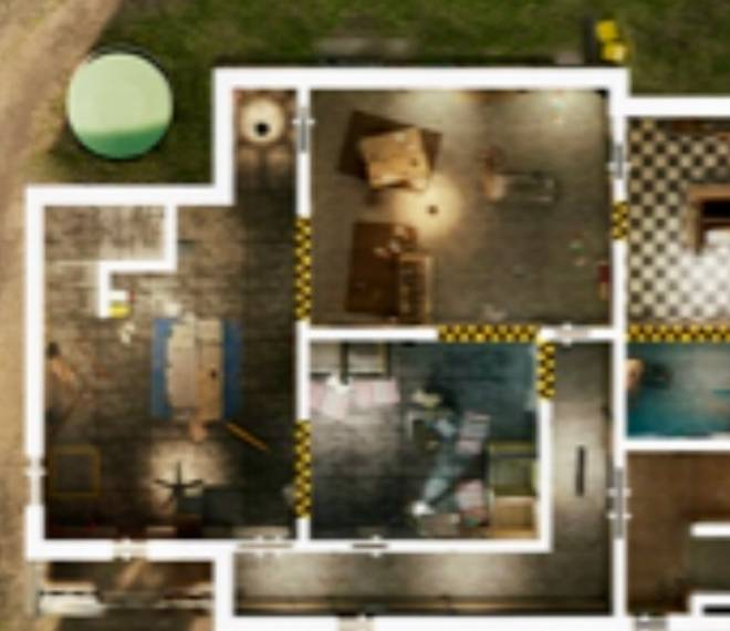 undefined: undefined - There's a good one in Oregon on those 90 degree stairs next to the bomb site on first floor, just us image 2