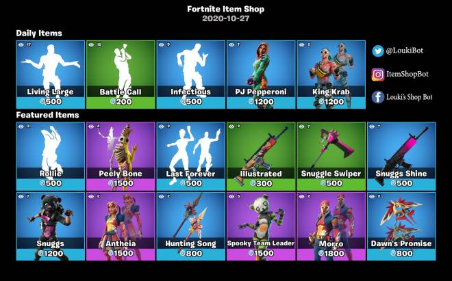 Fortnite: General - I might as well just buy Snuggs  image 1