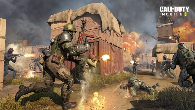 Call of Duty: General - CoD Mobile Needs Capture the Flag in Core! image 2