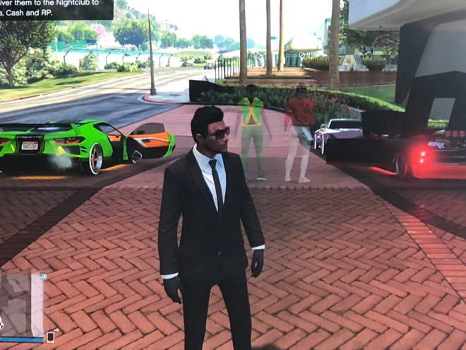 GTA: Looking for Group - LET ME HELP YOU MAKE MONEY IN GTA 5 online !!! Add iFarve on PlayStation !! image 3