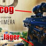 How much of yall miss Jager Acog