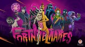 Fortnite: Battle Royale - Who else doesnt like the fortnitemares  image 2