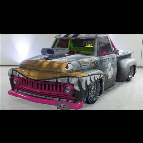 GTA: General - Look at this beast image 1