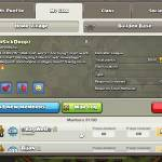 Request to join clan