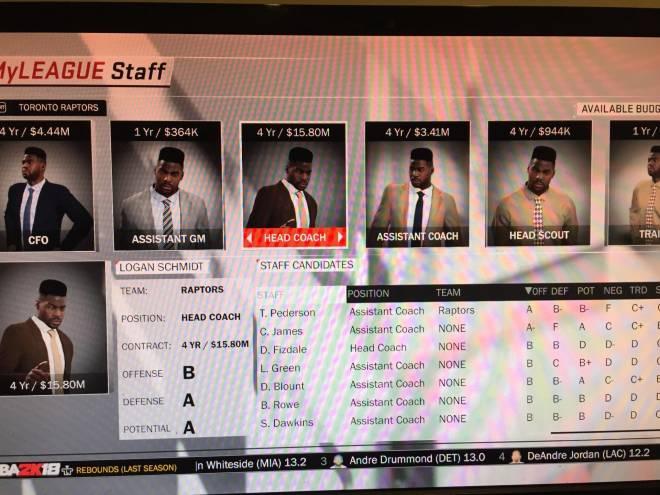 NBA 2K: General - How NBA2k21 Should Change its Player Development Training   image 2