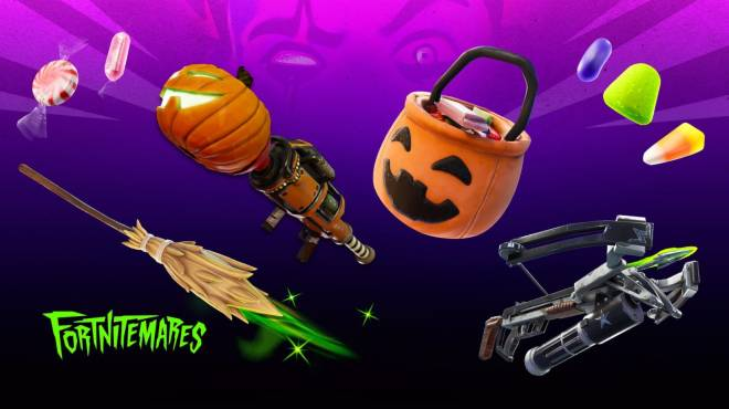Fortnite: General - 5 Things in Fortnite I don't understand in Chapter 2 season 4  image 10