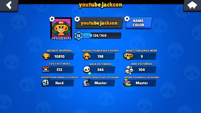 Brawl Stars: General - Anyone want to add me. image 1