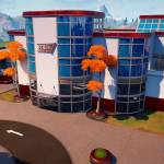 All you Need to Know about Stark Industries in Fortnite