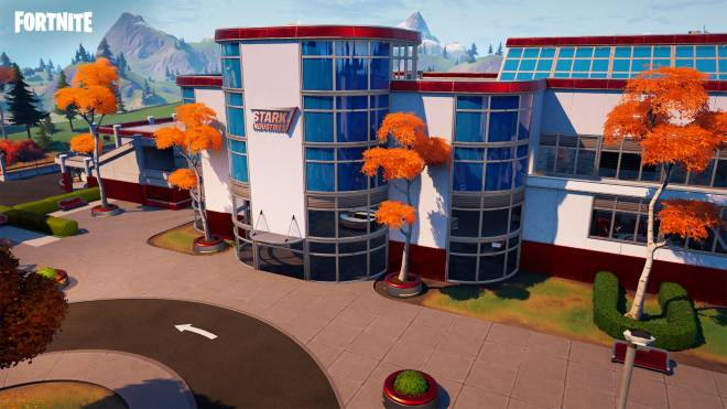 Fortnite: General - All you Need to Know about Stark Industries in Fortnite   image 2