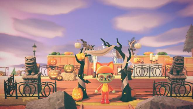 Animal Crossing: Posts - Anyone down to join me for a costume party tonight? image 1